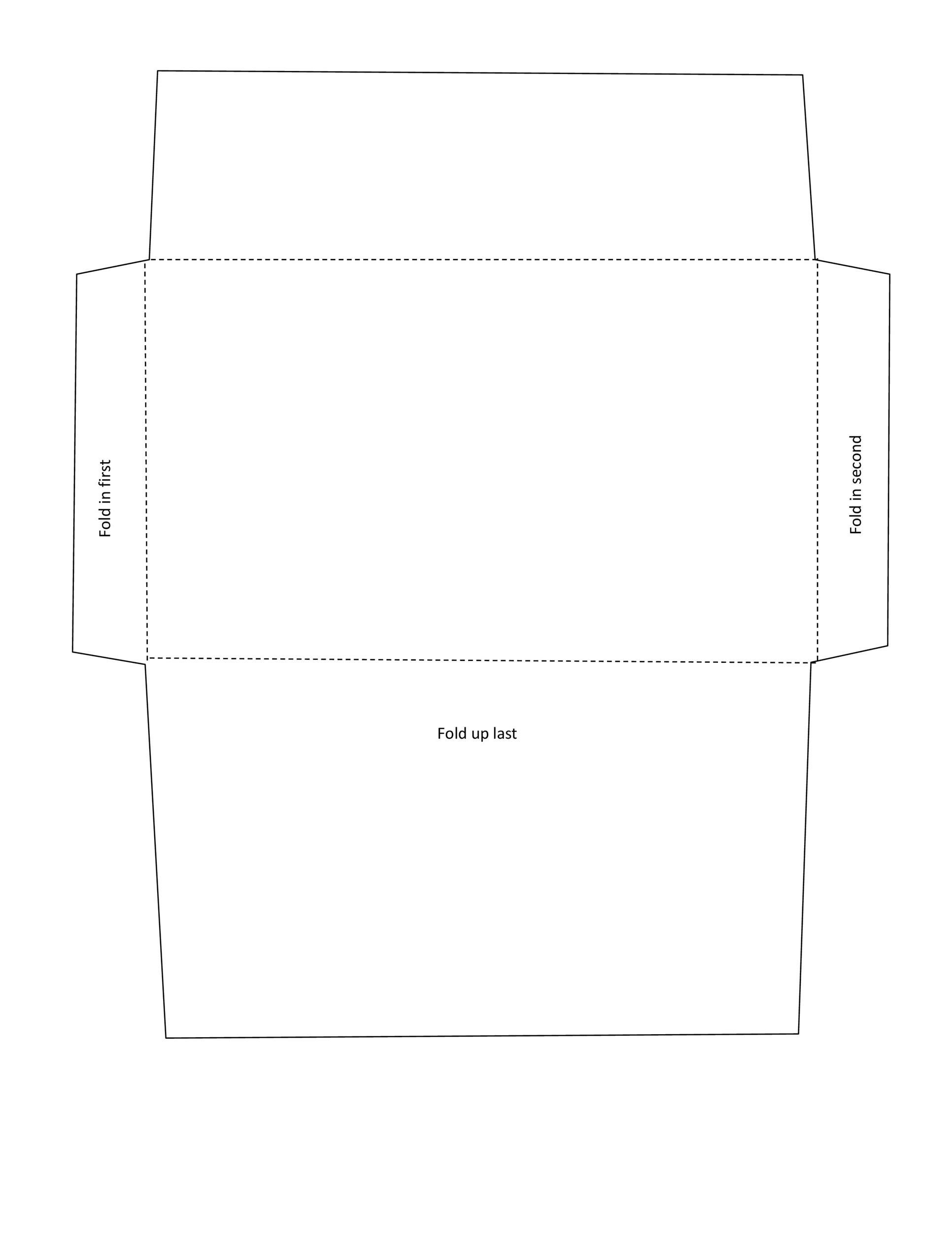 007 Awful Envelope Template For Word High Definition  Avery A7 5x7 MicrosoftFull