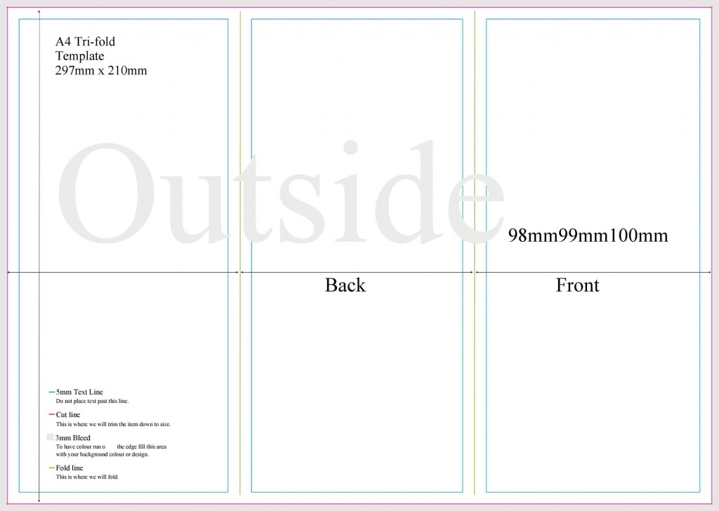 007 Awful Folding Brochure Template Google Doc High Resolution  Docs 2 Fold HalfLarge