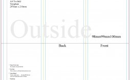 007 Awful Folding Brochure Template Google Doc High Resolution  Docs 2 Fold Half