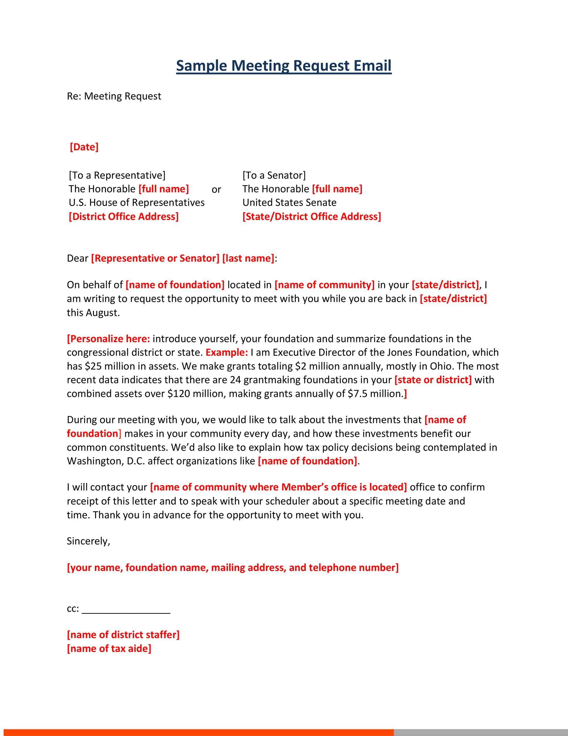 007 Awful Follow Up Email Sample After Meeting Highest Clarity  Polite FirstFull