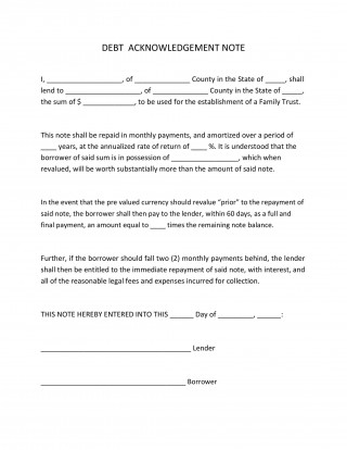 007 Awful Free Family Loan Agreement Template Nz Highest Clarity 320