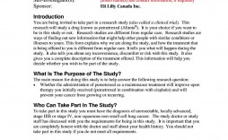 007 Awful Medical Treatment Authorization And Consent Form Template Idea
