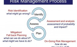 007 Awful Project Risk Management Plan Template Word Highest Clarity