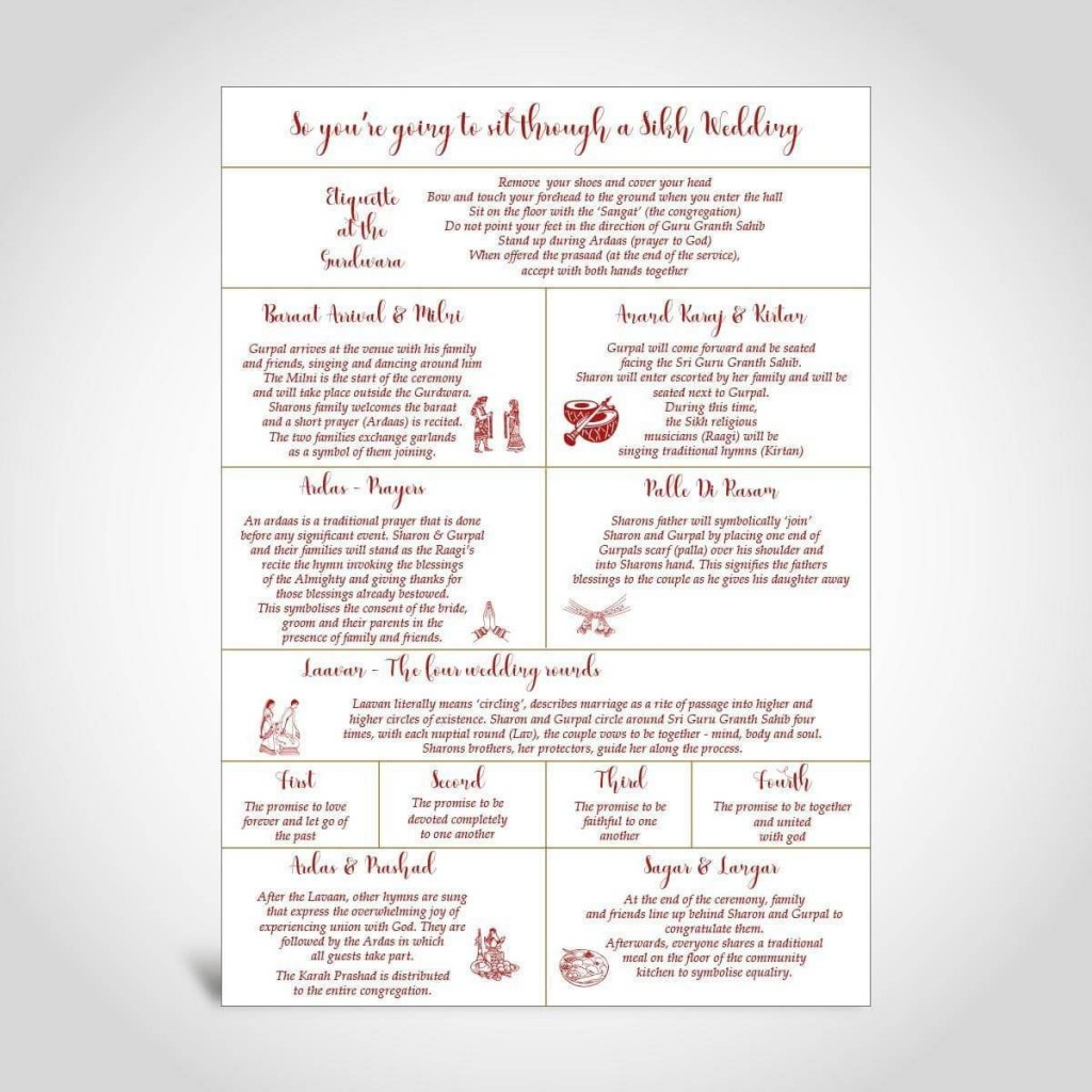 007 Awful Traditional Wedding Order Of Service Template Uk High Def Large