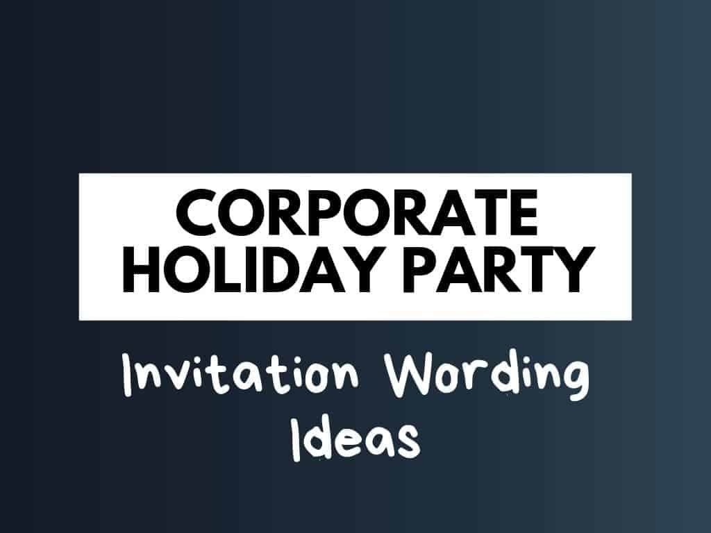 007 Beautiful Office Christma Party Invitation Wording Sample Picture  Holiday ExampleLarge