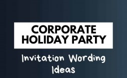 007 Beautiful Office Christma Party Invitation Wording Sample Picture  Samples Holiday Example