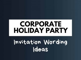 007 Beautiful Office Christma Party Invitation Wording Sample Picture  Holiday Example320