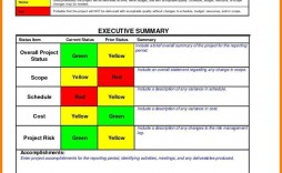 007 Beautiful Project Management Monthly Progres Report Template High Def
