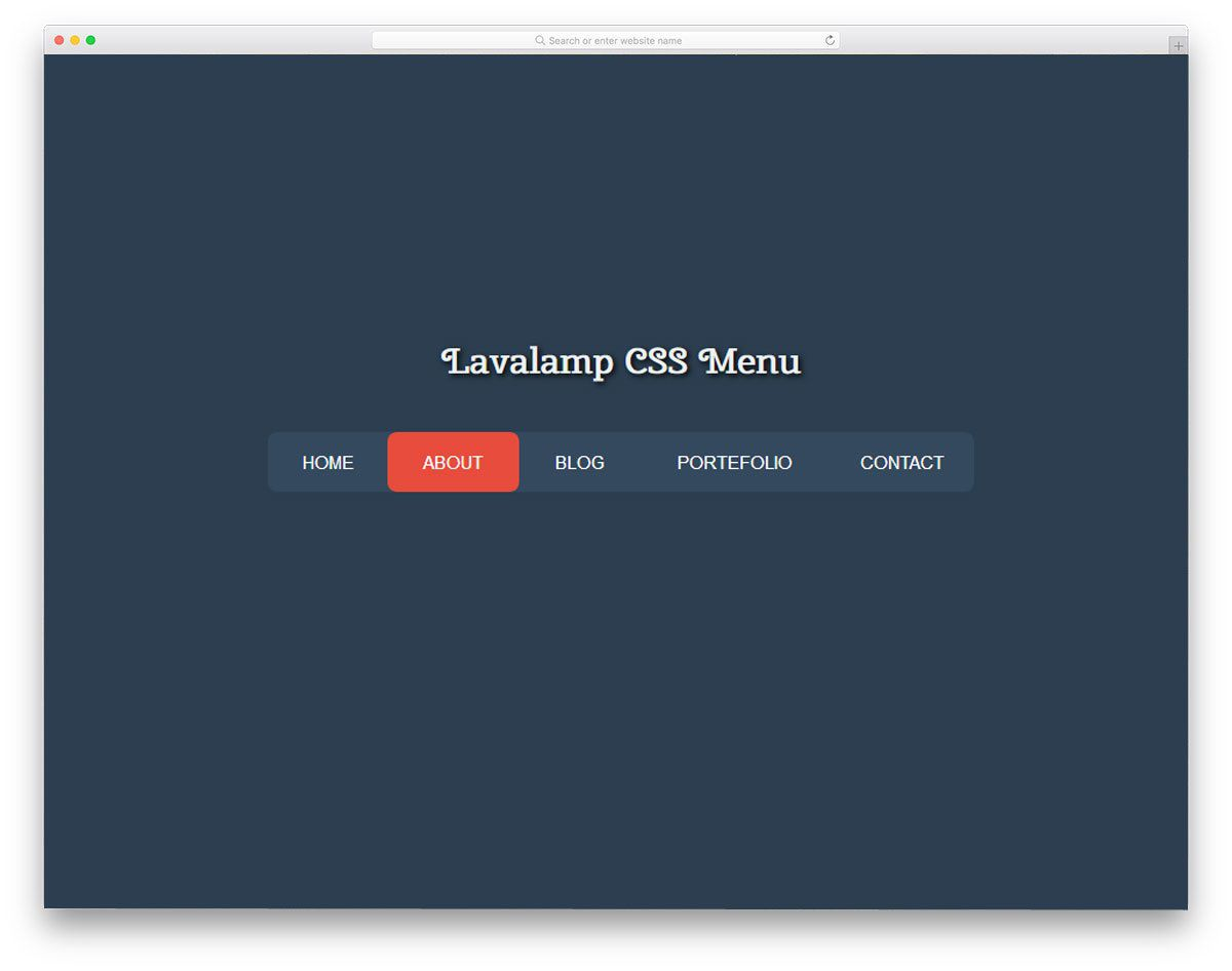 007 Best Cs Menu Bar Template Free Download Example  Simple HtmlFull
