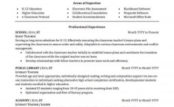 007 Best Resume Sample For Teaching Position High Def  Teacher Aide In College