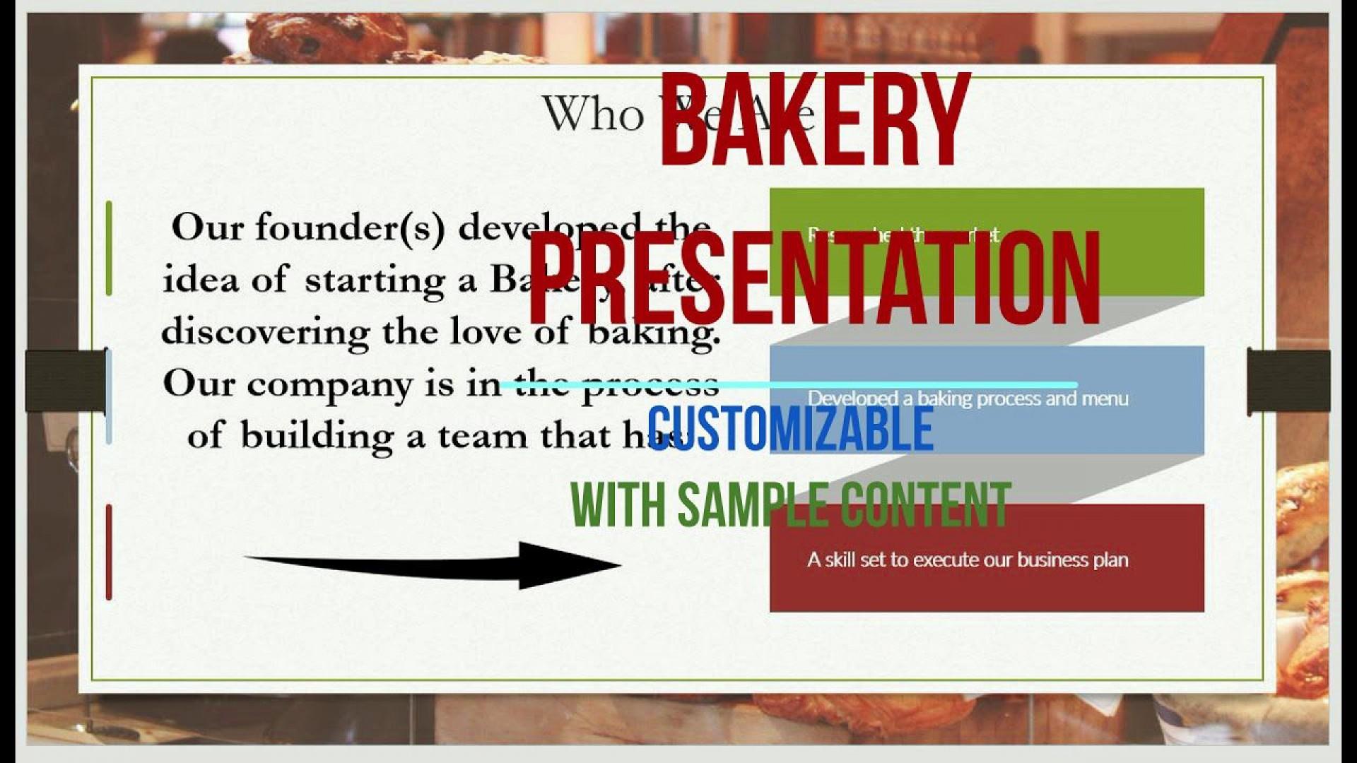 007 Best Small Restaurant Busines Plan Ppt Presentation Image  Powerpoint1920