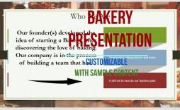 007 Best Small Restaurant Busines Plan Ppt Presentation Image  Powerpoint