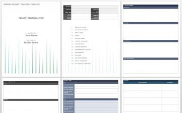 007 Best Web Development Proposal Template Pdf Concept  Sample360