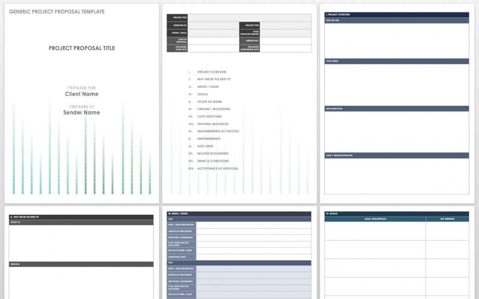 007 Best Web Development Proposal Template Pdf Concept  Sample960