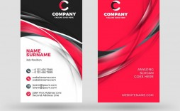 007 Breathtaking Double Sided Busines Card Template High Resolution  Templates Word Free Two Microsoft