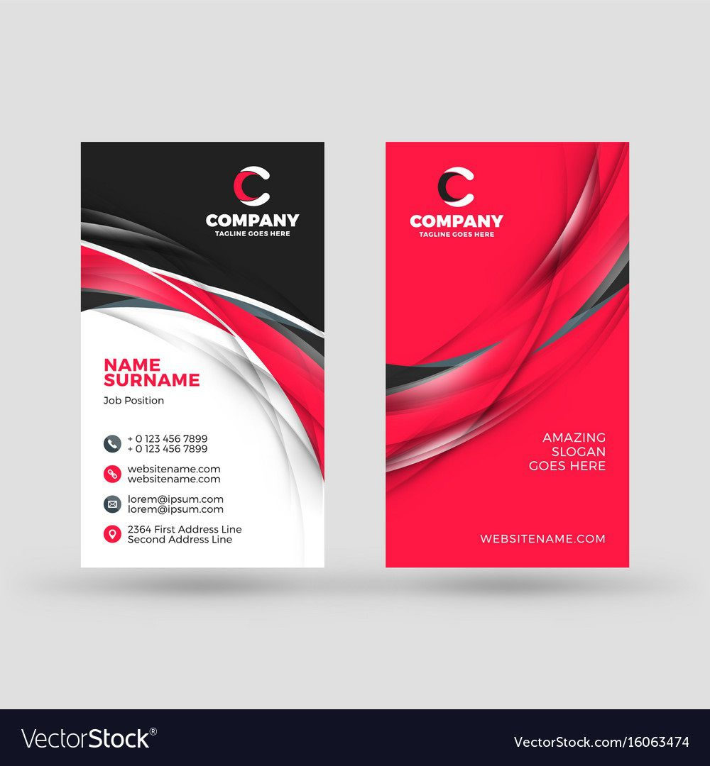 007 Breathtaking Double Sided Busines Card Template High Resolution  Templates Word Free Two MicrosoftFull