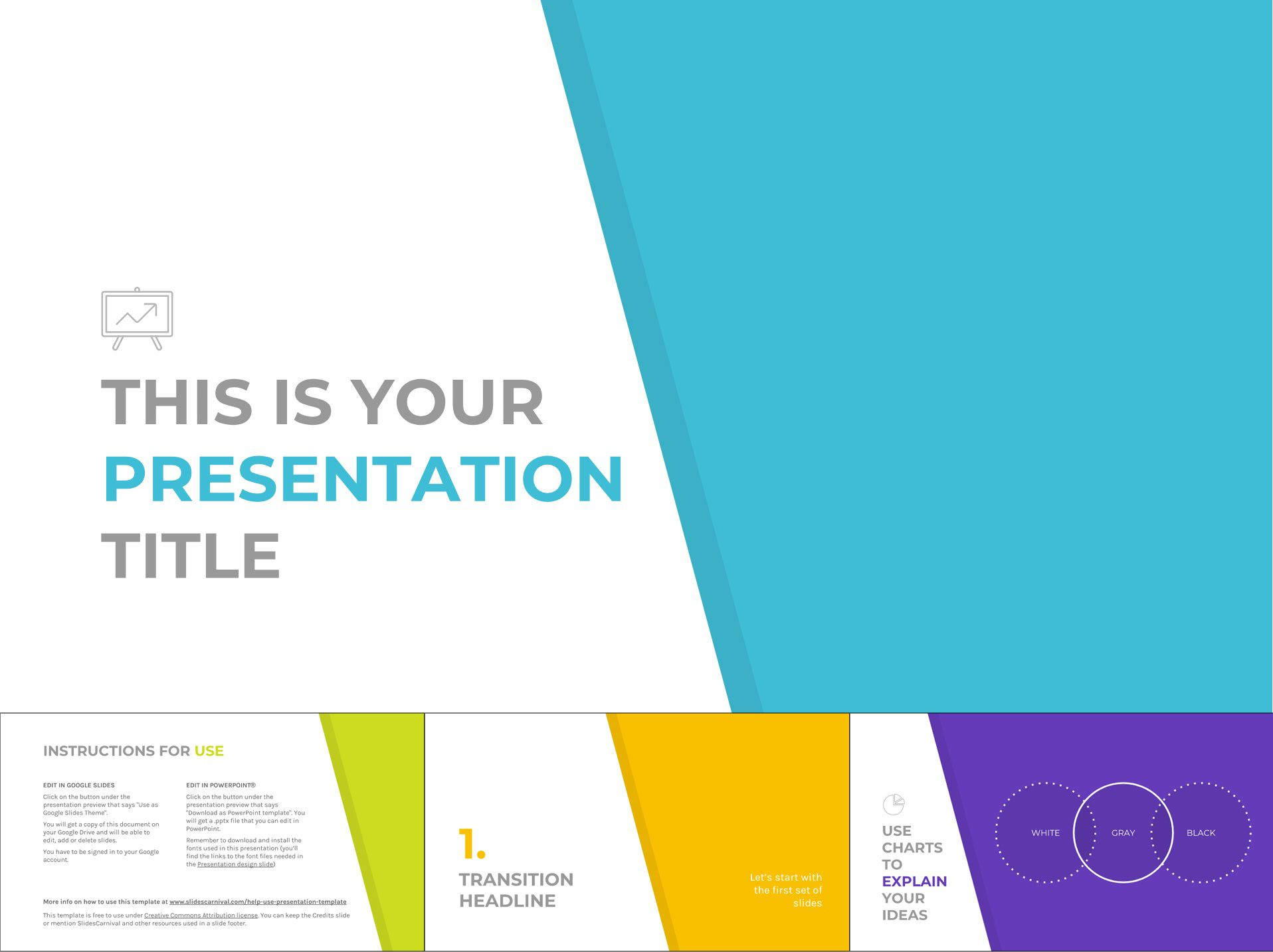 007 Breathtaking Google Power Point Template Concept  Free Ppt Powerpoint DownloadFull