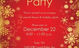 007 Breathtaking Party Invite Template Word Design  Holiday Invitation Wording Sample Retirement Free Editable