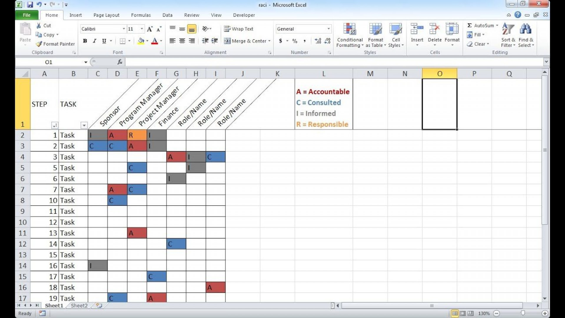 007 Breathtaking Role And Responsibilitie Template Excel Free High Definition 1920