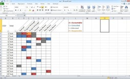 007 Breathtaking Role And Responsibilitie Template Excel Free High Definition