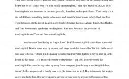 007 Breathtaking To Kill A Mockingbird Essay Highest Quality  Question Courage Thesi Pdf
