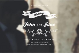 007 Dreaded After Effect Wedding Template Inspiration  Free Download Cc Kickas Zip File