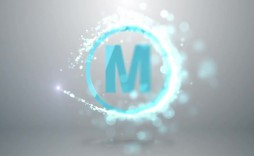 007 Dreaded Free After Effect Template Particle Logo Reveal Download High Def  -