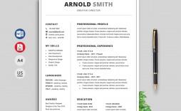 007 Dreaded Free Resume Template 2018 Printable Idea