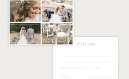 007 Dreaded Photography Gift Certificate Template Photoshop Free Sample