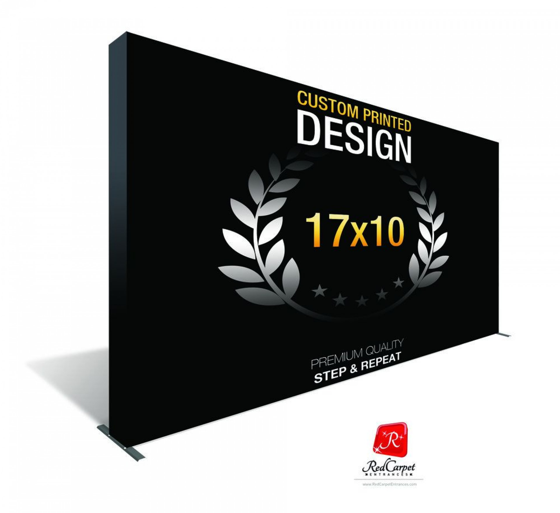 007 Dreaded Step And Repeat Banner Template Psd High Def 1920