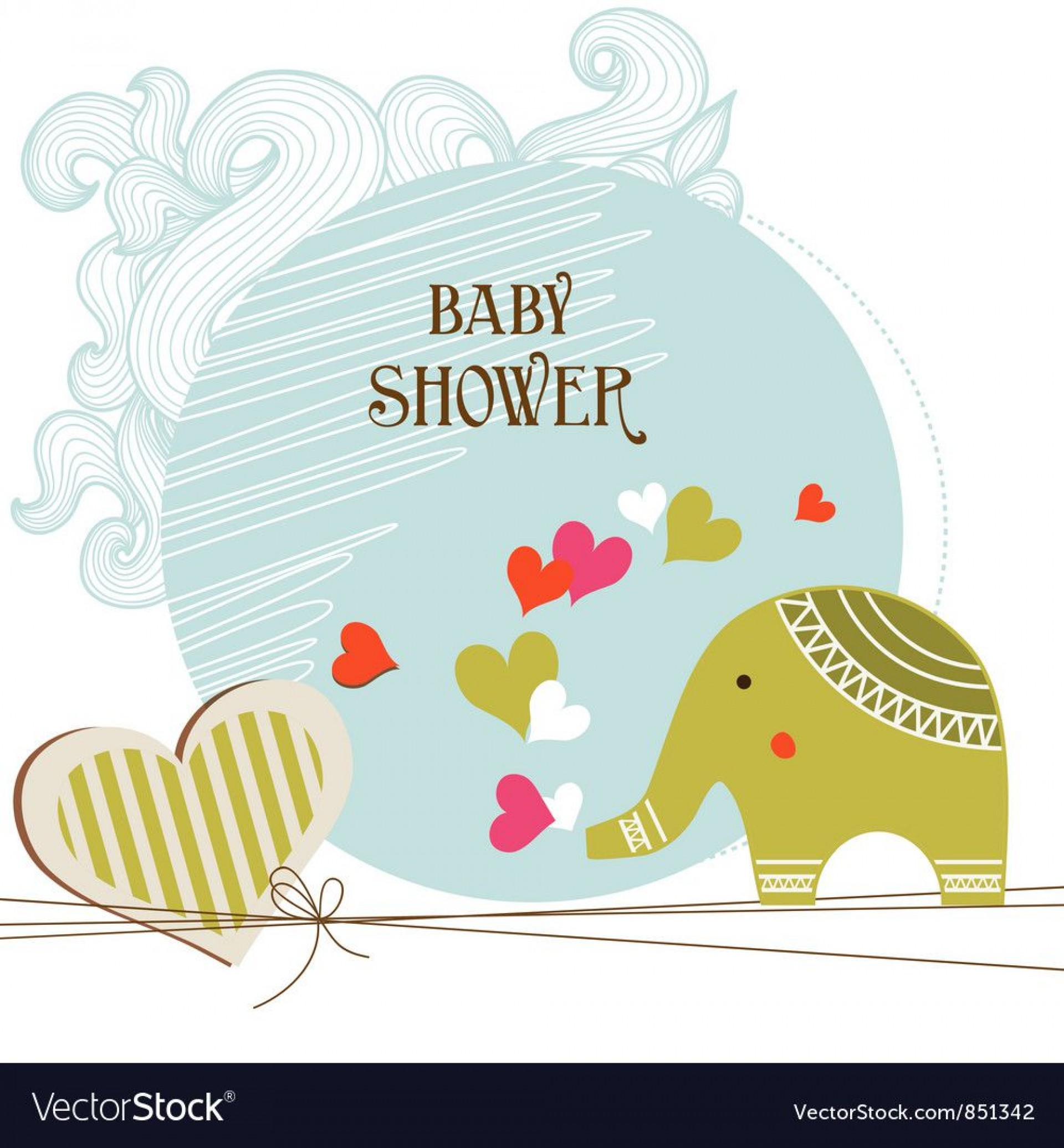 007 Excellent Baby Shower Card Template Highest Clarity  Microsoft Word Invitation Design Online Printable Free1920