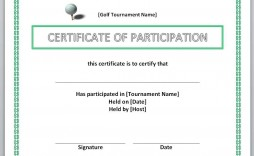 007 Excellent Microsoft Word Certificate Template Inspiration  2003 Award M Appreciation Of Authenticity