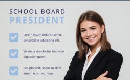 007 Excellent Online Campaign Poster Maker Free Sample  Election
