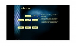 007 Excellent Website Site Map Template Free Excel Sample