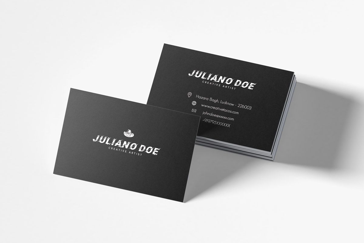 007 Exceptional Busines Card Template Psd Sample  Professional Photographer Freebie Visiting File Free DownloadFull