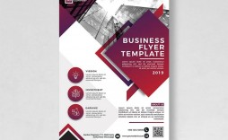 007 Exceptional Busines Flyer Template Psd Free Download High Definition