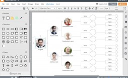007 Exceptional Family Tree Template Google Doc Sample  Docs I There A On Free Editable