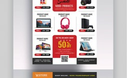 007 Exceptional For Sale Flyer Template Design  Car Ad Microsoft Word House