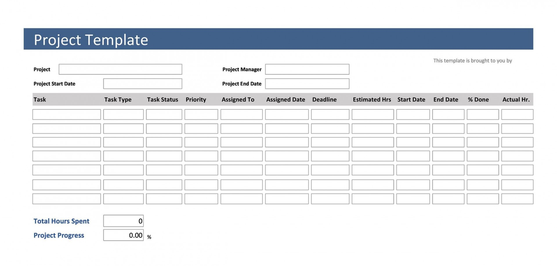 007 Exceptional Task Management Excel Template Design  Free Download Employee Spreadsheet1920