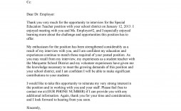 007 Exceptional Thank You Note Template Interview Photo  Letter Sample After Example Job Residency