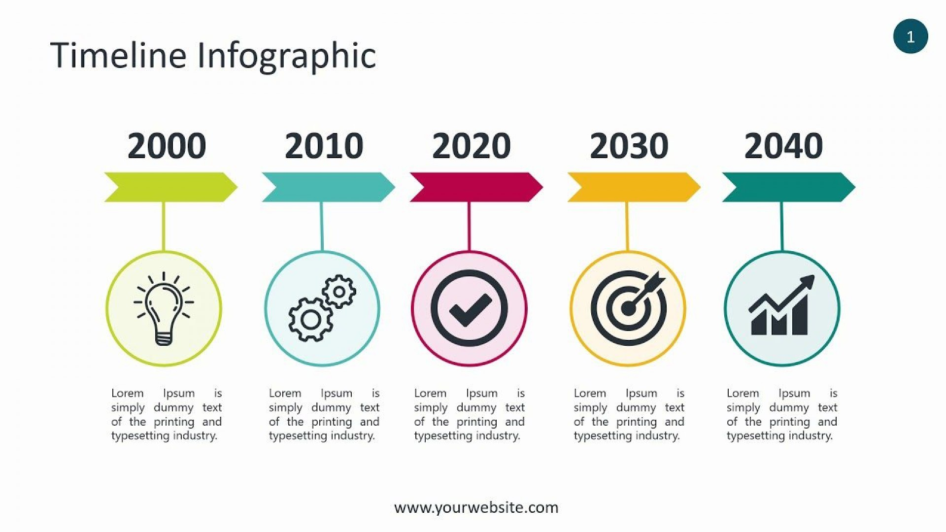 007 Exceptional Timeline Template For Powerpoint Design  Presentation Project Management Mac1920