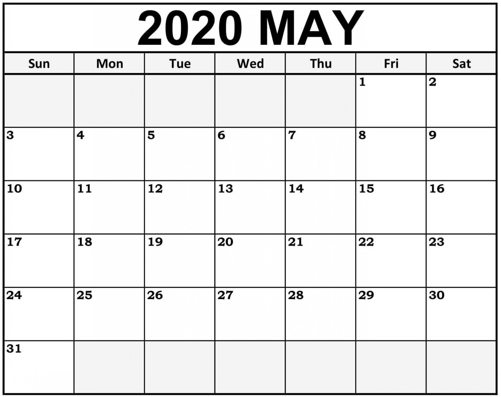 007 Fantastic Calendar Template 2020 Word Photo  April Monthly Microsoft With Holiday February1920