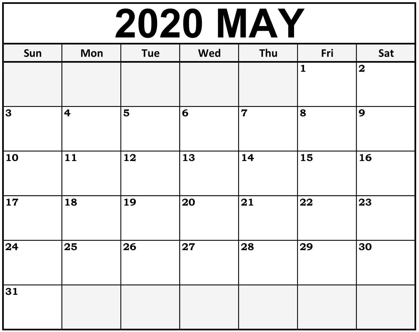 007 Fantastic Calendar Template 2020 Word Photo  April Monthly Microsoft With Holiday FebruaryFull