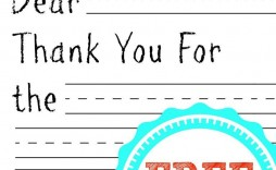 007 Fantastic Christma Thank You Note Template Free High Definition  Letter Card