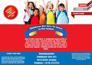 007 Fantastic Free Back To School Flyer Template Word Highest Quality 320