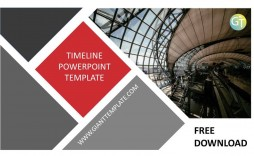 007 Fantastic Timeline Template Powerpoint Download Concept  Editable Downloadable Project Ppt Free