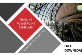 007 Fantastic Timeline Template Powerpoint Download Concept  Infographic Project Free