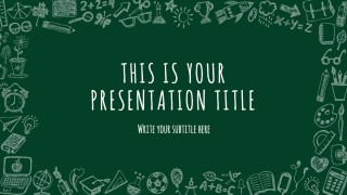 007 Fearsome Free Education Ppt Template High Definition  Powerpoint For Teacher Creative Download Professional320