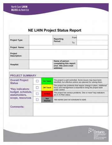 007 Fearsome Project Management Statu Report Template Excel Inspiration  Progres Update360