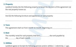 007 Fearsome Tenancy Agreement Template Word Uk Example  Free Room Rental 2020 Simple